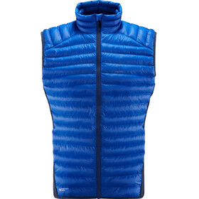Haglöfs Essens Mimic Vest Men Cobalt Blue